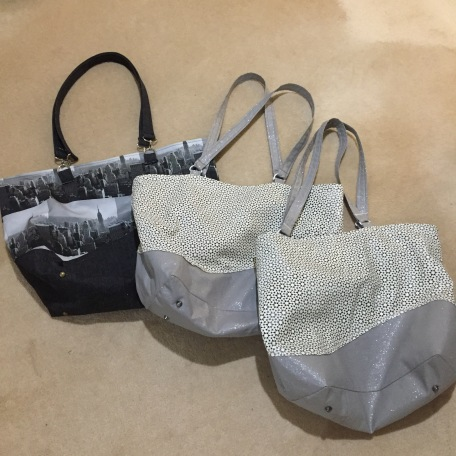 3 bags